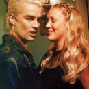 James Marsters and Mercedes McNab