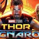 Thor: Ragnarok (2017) - 454 x 130