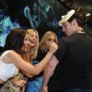 Henry Cavill- July 23, 2016- San Diego Comic Con- Surprises Suicide Squad - 454 x 328