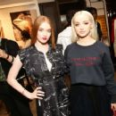 Dove Cameron – Burberry x Elle Celebrate Personal Style with Julien Boudet in LA - 454 x 363