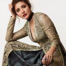 Anushka Sharma - Elle Magazine Pictorial [India] (October 2016)