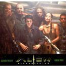 Kim Flowers as Sabra Hillard in Alien: Resurrection (1997) - 454 x 324