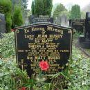 Sir Matt & Lady Busby - Grave - 454 x 605