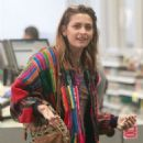 Paris Jackson at Walgreens in Hollywood - 454 x 681