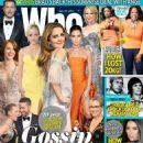 Drew Barrymore - Who Magazine Cover [Australia] (23 January 2017)
