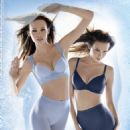 Dani Dwyer Triumph Shape Sensation Collection (Summer 2012) - 454 x 637