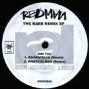 Redman - The Rare Remix EP