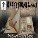 Buckethead - The Silent Picture Book