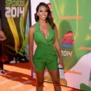 Gloria Govan 2014 Nickelodeon Kids Choice Sports Awards In La