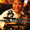 "Steve Riley - Steve Riley And The Mamou Playboys ""Live!"""