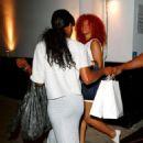 Rihanna: Philippe Chow Chick