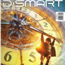 D-Smart Magazine Cover [Turkey] (May 2012)
