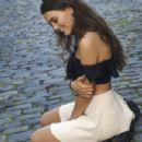 Carolina Domenech- Photoshoot by Dolores Gortari 2017 - 454 x 301