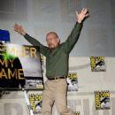 Comic-Con Photos 2013: Day 4 - 454 x 654