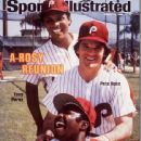 Sports Illustrated Magazine [United States] (14 March 1983)