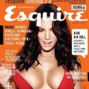 Kelly Brook - Esquire