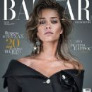 Ana Beatriz Barros Harpers Bazaar Kazakhstan November 2014