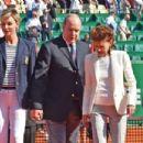 Charlene of Monaco – ATP Masters Series Monte Carlo Rolex Masters - 454 x 303