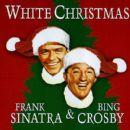 White Christmas Bing Crosby 1954 Frank Sinatra - 400 x 399