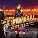 Once Upon A Time in Mumbai Dobaara New posters