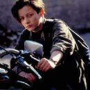 Edward Furlong ('John Connor') stars in Lionsgate Home Entertainment's Terminator 2 Skynet Edition Blu-ray.