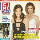 Brenda Strong, Teri Hatcher, Nicollette Sheridan - Cine Tele Revue Magazine Cover [Belgium] (9 August 2013)