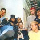 Tatyana Ali, Justin Timberlake - 328 x 226