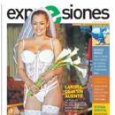 Larissa Riquelme - 400 x 460