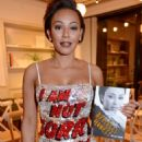 Melanie Brown – 'Brutally Honest' Book Launch in London