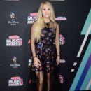 Carrie Underwood – 2018 Radio Disney Music Awards in Hollywood - 454 x 627
