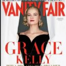 Grace Kelly - Vanity Fair Magazine Cover [United States] (May 2011)