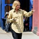 Lara Bingle out and about in New York - 454 x 719