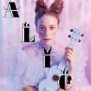 Alice Müzikali - 454 x 652