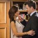 Mark Deklin and Ana Ortiz