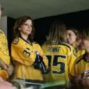 Martina McBride at 2017 NHL Stanley Cup Final in Nashville - 454 x 305