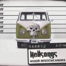 Hellsongs - Minor Misdemeanors