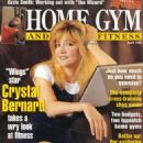 Crystal Bernard - 454 x 615