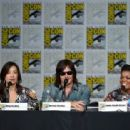 Norman Reedus-July 11, 2015-TV Guide Magazine: Fan Favorites at Comic-Con International 2015 - 454 x 312