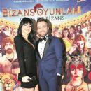 Merve Bolugur & Murat Dalkiliç attends