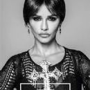 Mónica Cruz - Lifestyle Magazine Pictorial [Spain] (December 2017) - 454 x 578