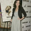 "Abigail Spencer - ""In My Sleep"" Premiere In L.A - April 15, 2010"