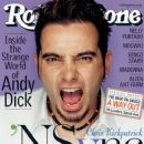 Rolling Stone Magazine [United States] (15 April 2001)