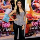 Victoria Justice - Katy Perry Part Of Me PREMIERE