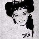 Doreen Tracey - 250 x 324