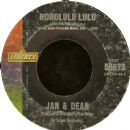 Jan & Dean - Honolulu Lulu / Someday (You'll Go Walking By)