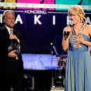 Shakira Crowned Latin Recording Academy Person of the Year