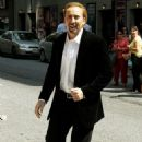 Nicolas Cage Fixes Up Financial Woes