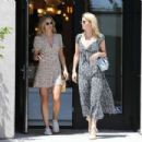 Nicky Hilton – Out in West Hollywood - 454 x 303