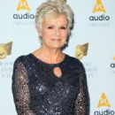 Julie Walters – RTS Programme Awards 2017 in London - 454 x 681