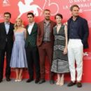First Man Photocall - 75th Venice Film Festival - 454 x 311